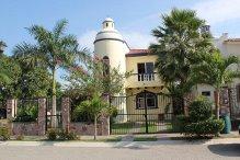 """Condominio """"Residencial Los Mangos"""""""