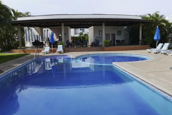 Casa La Gloria Alberca 2